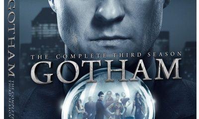 Gotham-Season-3-Bluray