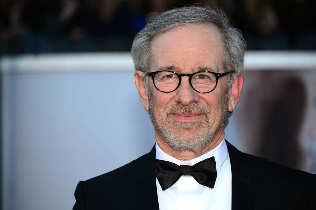 JJ Abrams, Drew Barrymore to Appear in HBO Doc About Steven Spielberg