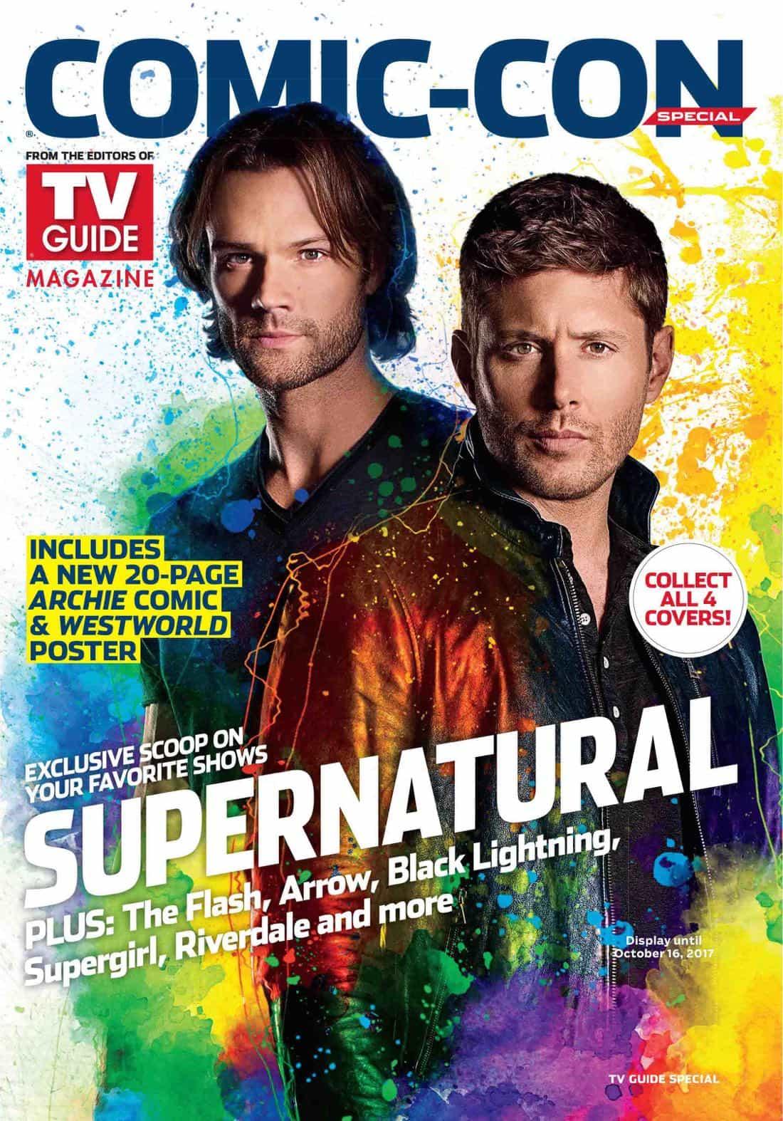 Supernatural-TVGM-cover