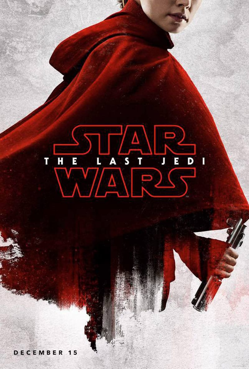 STAR-WARS-THE-LAST-JEDI-Character-Poster-Rey-Daisy-Ridley