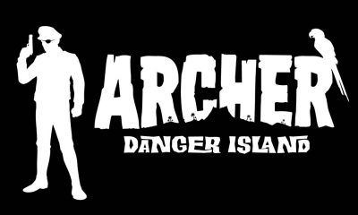 ARCHER_DANGER-ISLAND