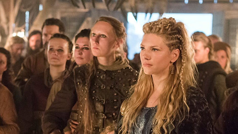 'Vikings' Gets Trailer & Season Premiere Date