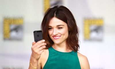 Crystal Reed Joins GOTHAM As Sofia Falcone