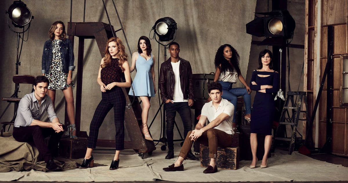 'Famous In Love' Renewed For Season 2 By Freeform