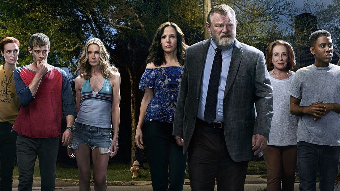 TV Review : MR. MERCEDES | SEAT42F
