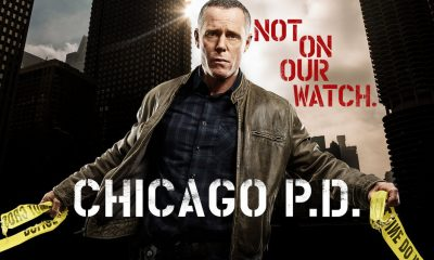 "CHICAGO P.D. -- Pictured: ""Chicago P.D."" Key Art -- (Photo by: NBCUniversal)"