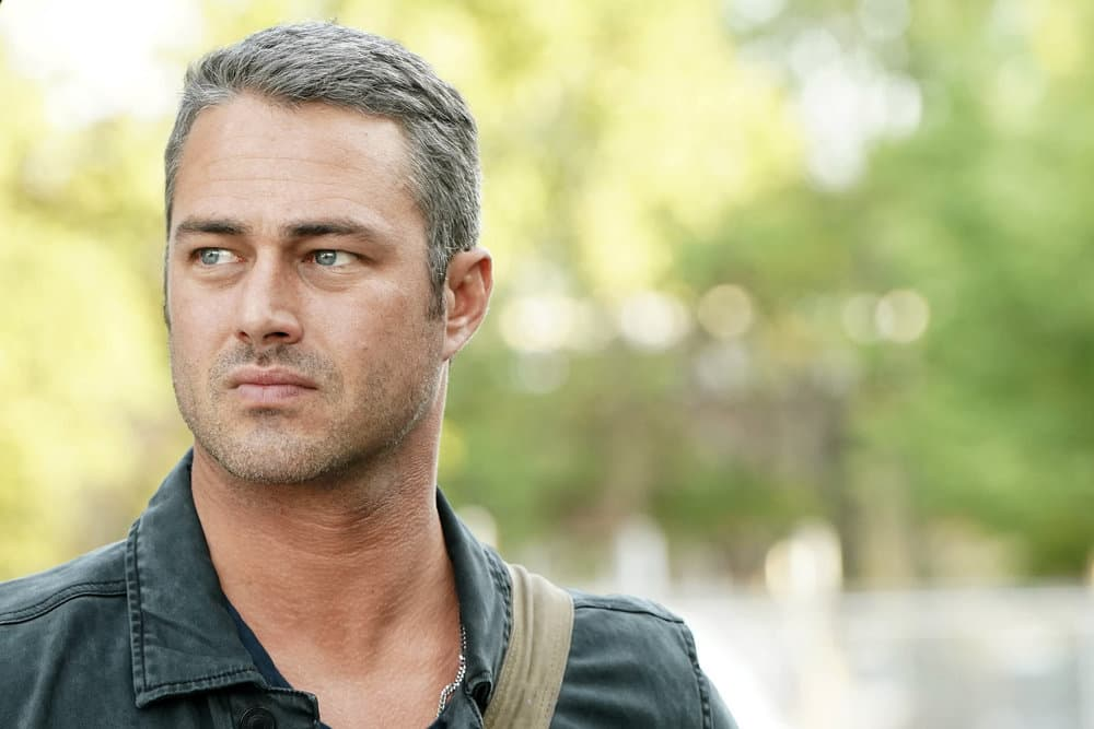 """CHICAGO FIRE -- """"It Wasn't Enough"""" Episode 601 -- Pictured: Taylor Kinney as Kelly Severide -- (Photo by: Elizabeth Morris/NBC)"""