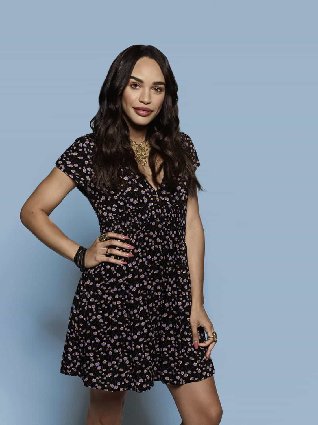 THE LAST MAN ON EARTH: Cleopatra Coleman as Erica in the LAST MAN ON EARTH season four premiere Sunday, Oct. 1 (9:30-10:00 PM ET/PT) on FOX. ©2017 Fox Broadcasting Company. Cr: Pamela Littky/FOX