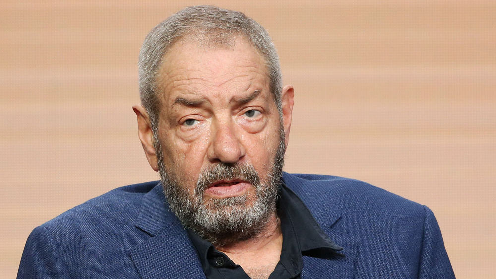 Dick Wolf Drama 'FBI' in the Works at CBS
