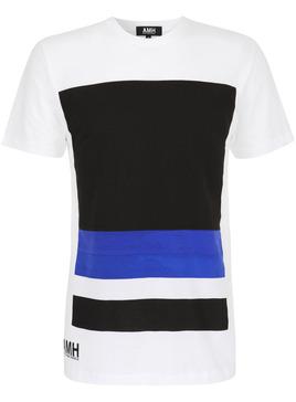 AMH20 Rainstripe T-shirt