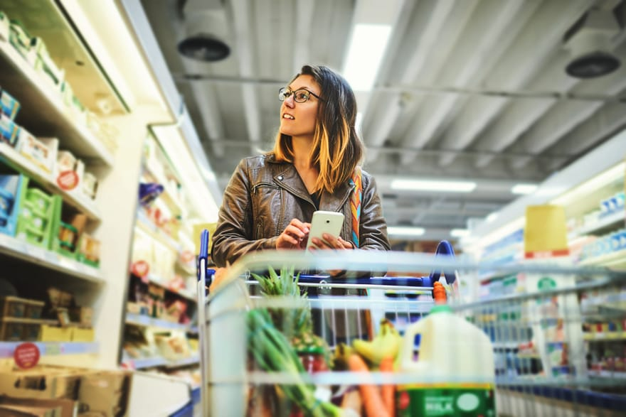 10 Ways to Lower Your Grocery Costs Every Week