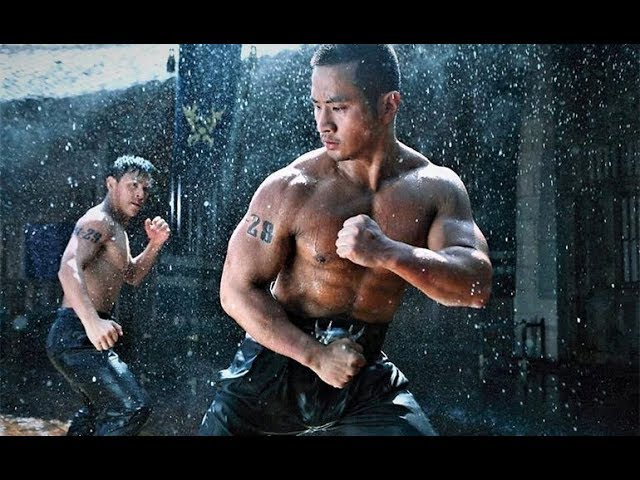 LATEST Kung Fu Martial Arts Action Movies With English