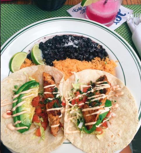 Mexican Food In Malibu Ca