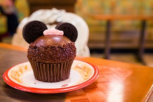Bring the Magic of Disney Into Your Kitchen with These 8 Desserts