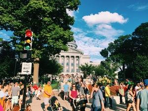 I Ate My Way Through Wisconsin's Taste of Madison