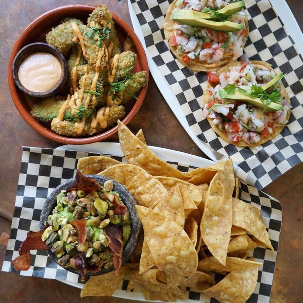 Cool Places To Eat In La: The 50 Best Places To Eat In San Jose For Every Meal