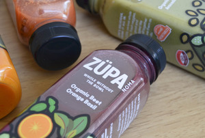 Why ZÜPA NOMA's Bottled Soup Is the Next Hot Trend