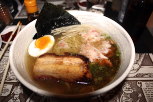 How Crane Ramen Proves that Ramen is Much More than Cheap College Food