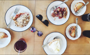 The Ultimate Student Guide to Eating and Drinking at Northwestern University