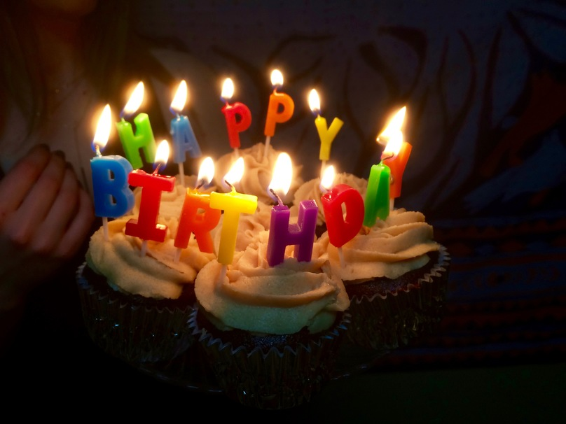 A Somewhat Objective Ranking Of The 10 Best Types Birthday Cake