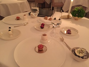 What It's Really Like to Dine at a Michelin-Starred Restaurant