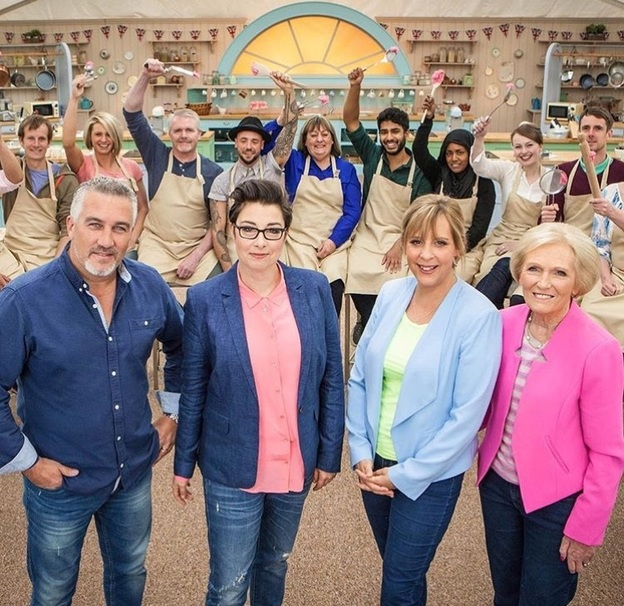The Great British Bake Off Is Changing And People Are Pissed