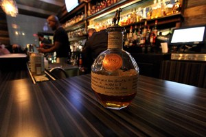 7 Super Rare Whiskeys You Should Be Ordering at MSL Whiskey House