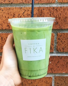 I Traded My Morning Cup of Coffee for Matcha for a Week
