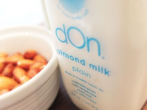 My Mom Started Her Own Almond Milk Business in Our Kitchen