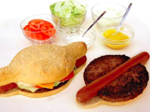 Upgrade Your Backyard BBQ With This Hamdog
