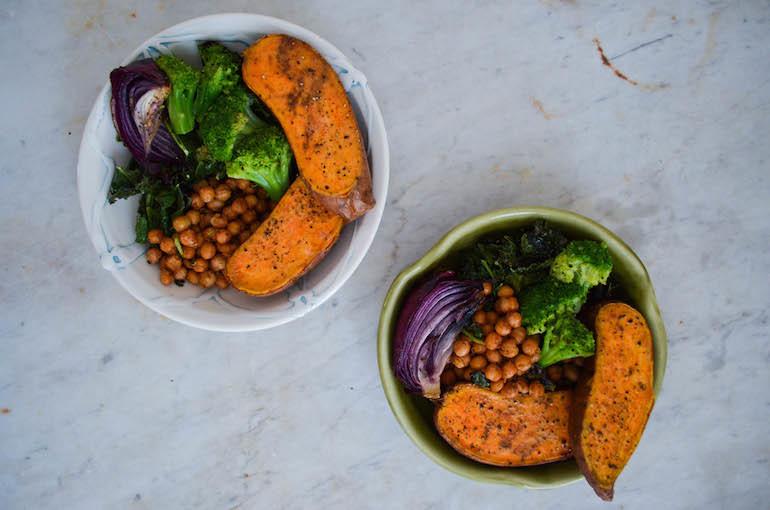 15 Vegan Sweet Potato Recipes That Show How Versatile This Veggie Is
