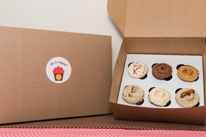 The Founder Of It's A Cuppie Dishes on the Sweet Surprise Inside Her Cupcakes