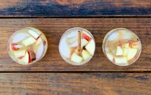 Fall Drinks to Make at Home When You're Tired of Pumpkin Spice Lattes