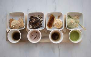 This NOLA Coffee Shop Proves Ice Cream Tastes Better Drenched in Espresso