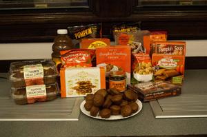 11 Pumpkin Snacks Trader Joe's Should Sell Year Round