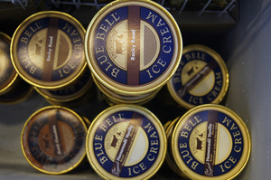 Blue Bell Recalls 2 Flavors Over Listeria Concerns (Again)