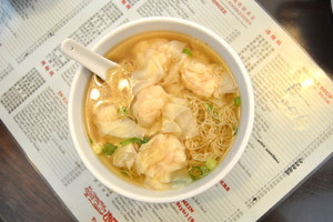 What Chinese Students Think of Rochester's Chinese Food Scene