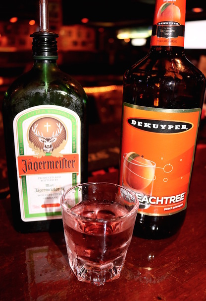 The Best Specialty Shots On Smokey Joe S Secret Menu