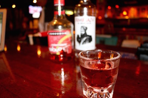 Ditch Your Vodka Cran for These Specialty Shots on Smokey Joe's Secret Menu
