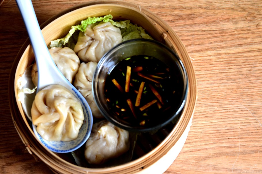 Authentic Chinese Soup Dumpling Recipe That's Worth the Extra Effort