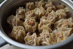 These Homemade Siu Mai Are the Dumplings Your Mouth Deserves