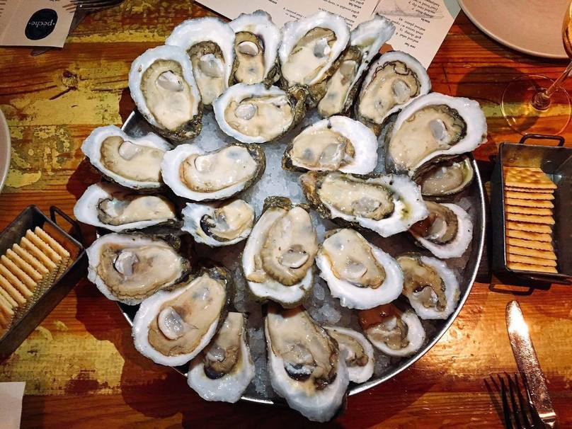 Here are the 10 Best Oyster Happy Hours in New Orleans