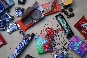 What Halloween Candy You Should Eat, Based on Your Costume