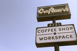 The Fort Worth Coffee Gem You Don't Know About (but Should)