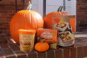 Which Pumpkin Product You Should Buy from Trader Joe's, According to Your Zodiac Sign