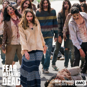 5 Stress-Reducing Snacks to Get You Through the New Season of The Walking Dead