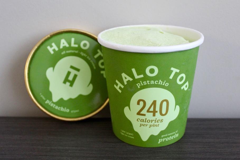 halo top juice sweet