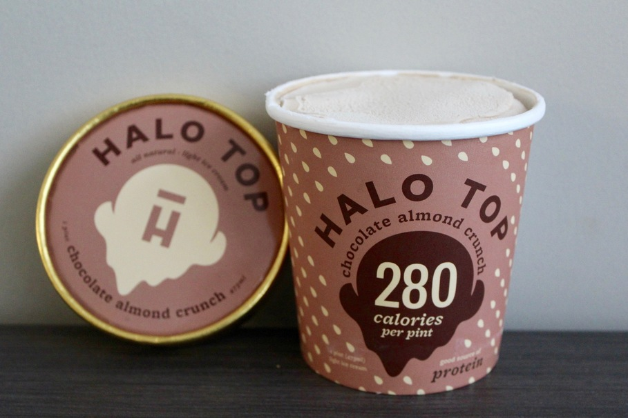 halo top tea milk