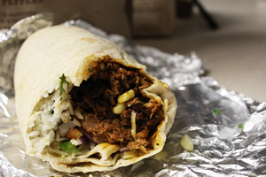 I Taste Tested Chipotle's New Chorizo Meat, and Here's What I Thought