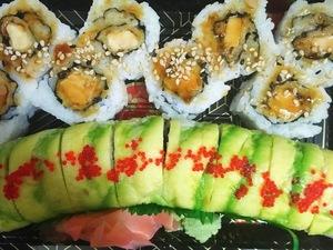 The Top 8 Sushi Restaurants Near Emory University